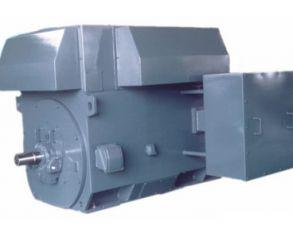 东元半密闭钢制外壳电机