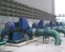 配水泵铸铁电机