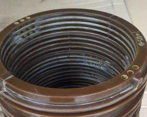 电机浮动密封圈(电机油封)