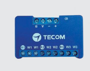 TT-300温度感测讯号转换装置