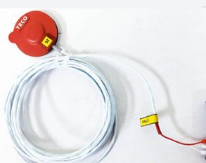 TS-300黏贴式温度感测计