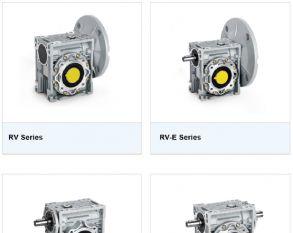 东元RV蜗轮蜗杆减速机