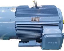 东元AEEVX3系列GB3能效电机