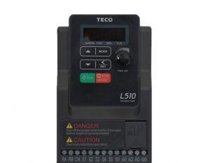 L510-201-SH3-NC  0.75KW变频器
