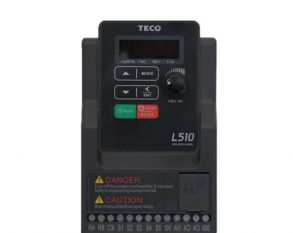 L510-2P5-SH3-NC  0.4KW变频器