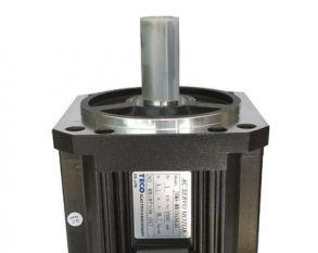 JSMA-PBH55AAK东元伺服电机