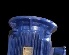 AEUV4N超超高效三相异步电机(MODEL:TEV4)