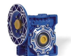 东元TBS系列蜗轮蜗杆减速机