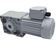 东元TKRH系列准双曲面齿轮减速电机