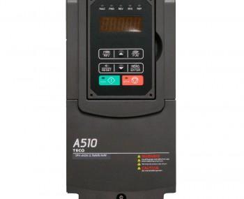 TECO东实力元变频器A510系列