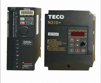 TECO东元变那两万人马频器S310+系列/N310+系列