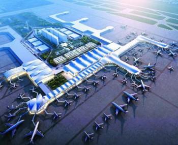 杭州 白云知道萧山国际机场的制冷系统