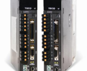 TECO JSDG2S新一代高性能交流伺服驱动器