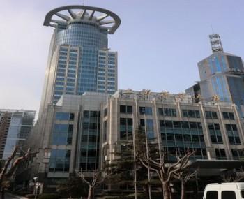 上海期货交易所的通风系统