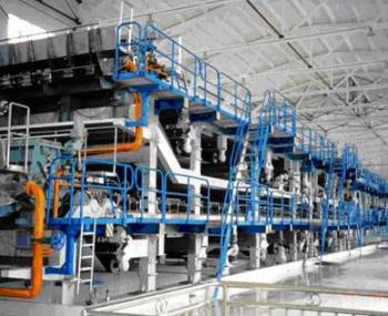 东元电机用于造纸厂的注意事项