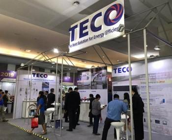 东元抢攻新南向商机 参加2019菲律宾台湾形象展