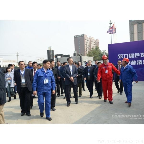 【压缩机】金星股份承建四川省首座加氢示范站EPC项目圆满完成