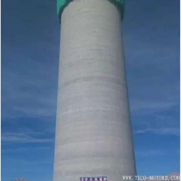 【电厂】中控太阳能德令哈50MW塔式熔盐光热发电项目正式复工 行业资讯 第3张