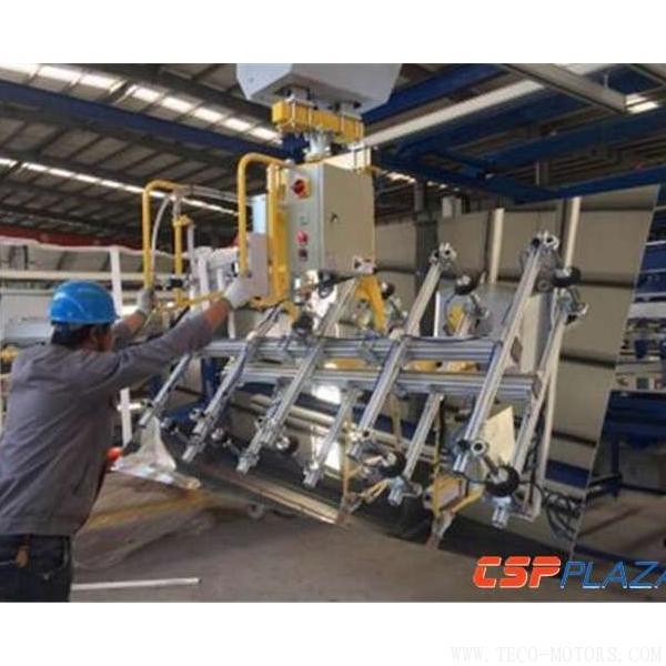 【电厂】中控太阳能德令哈50MW塔式熔盐光热发电项目正式复工 行业资讯 第1张