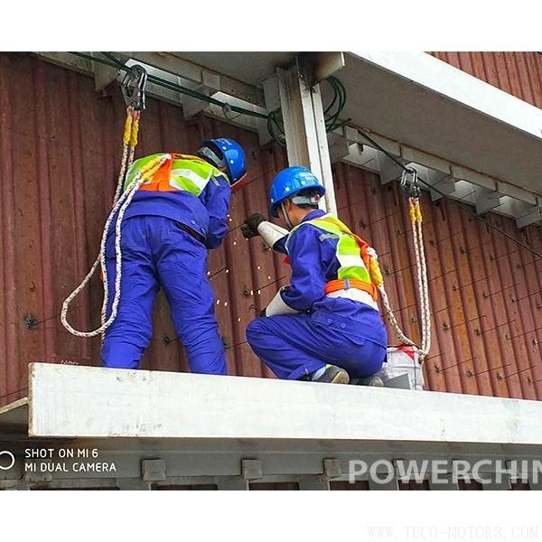 【电厂】商丘民生热电保温工程正式开工 行业资讯
