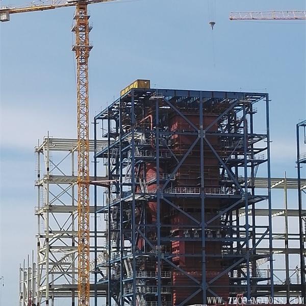 【电厂】文莱项目#1锅炉受热面焊口完成 行业资讯