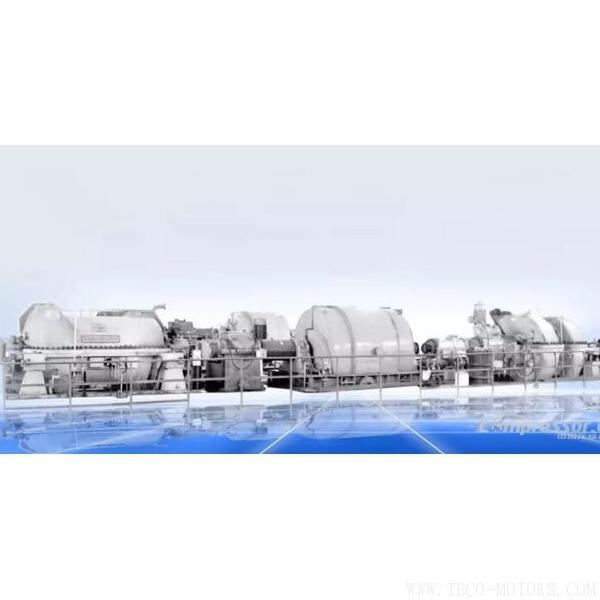 【压缩机】新时代、新能源、新机遇下的陕鼓绿色能源发展之路 行业资讯 第3张