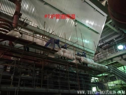 【电厂】华润五间房项目工程各标段施工稳步向前推进 行业资讯 第3张