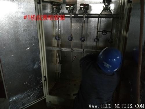 【电厂】华润五间房项目工程各标段施工稳步向前推进 行业资讯 第2张