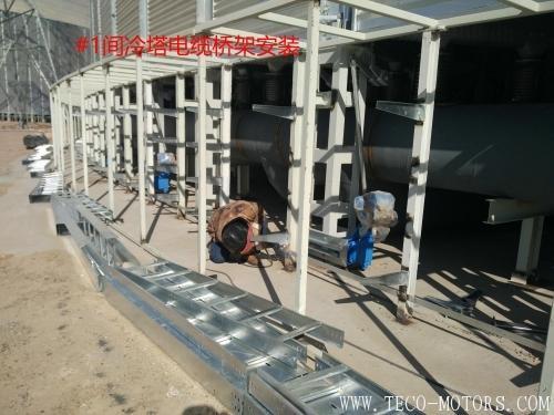 【电厂】华润五间房项目工程各标段施工稳步向前推进 行业资讯 第1张