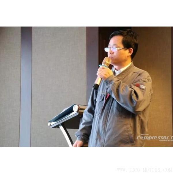 """【压缩机】中车压缩机""""新年、新风尚""""西南市场交流会—重庆站 行业资讯 第2张"""