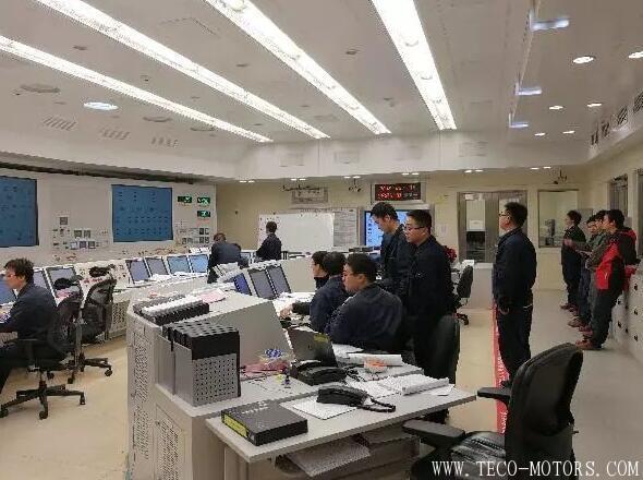 【电厂】福清核电1号机组大修后并网 行业资讯
