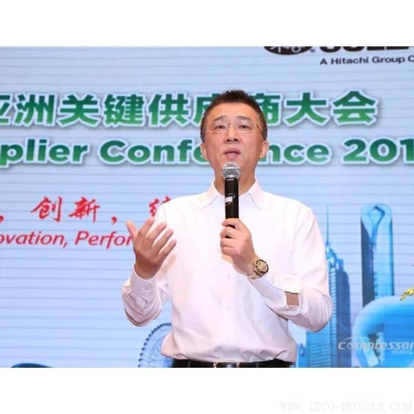 【压缩机】寿力关键供应商大会召开,将品质与质量落到实处 行业资讯 第2张
