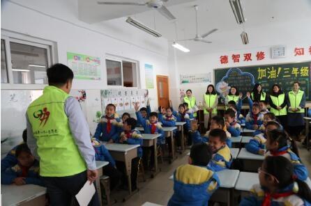 【造纸】家校企多方合作  为孩子拓宽成长之路 行业资讯 第1张