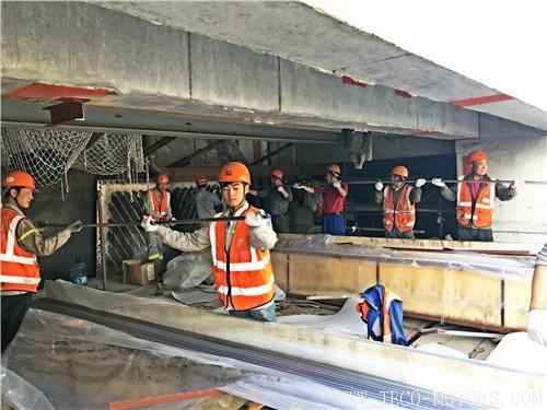 【电厂】商丘民生热电工程1号机组凝汽器穿管作业正式开始 行业资讯