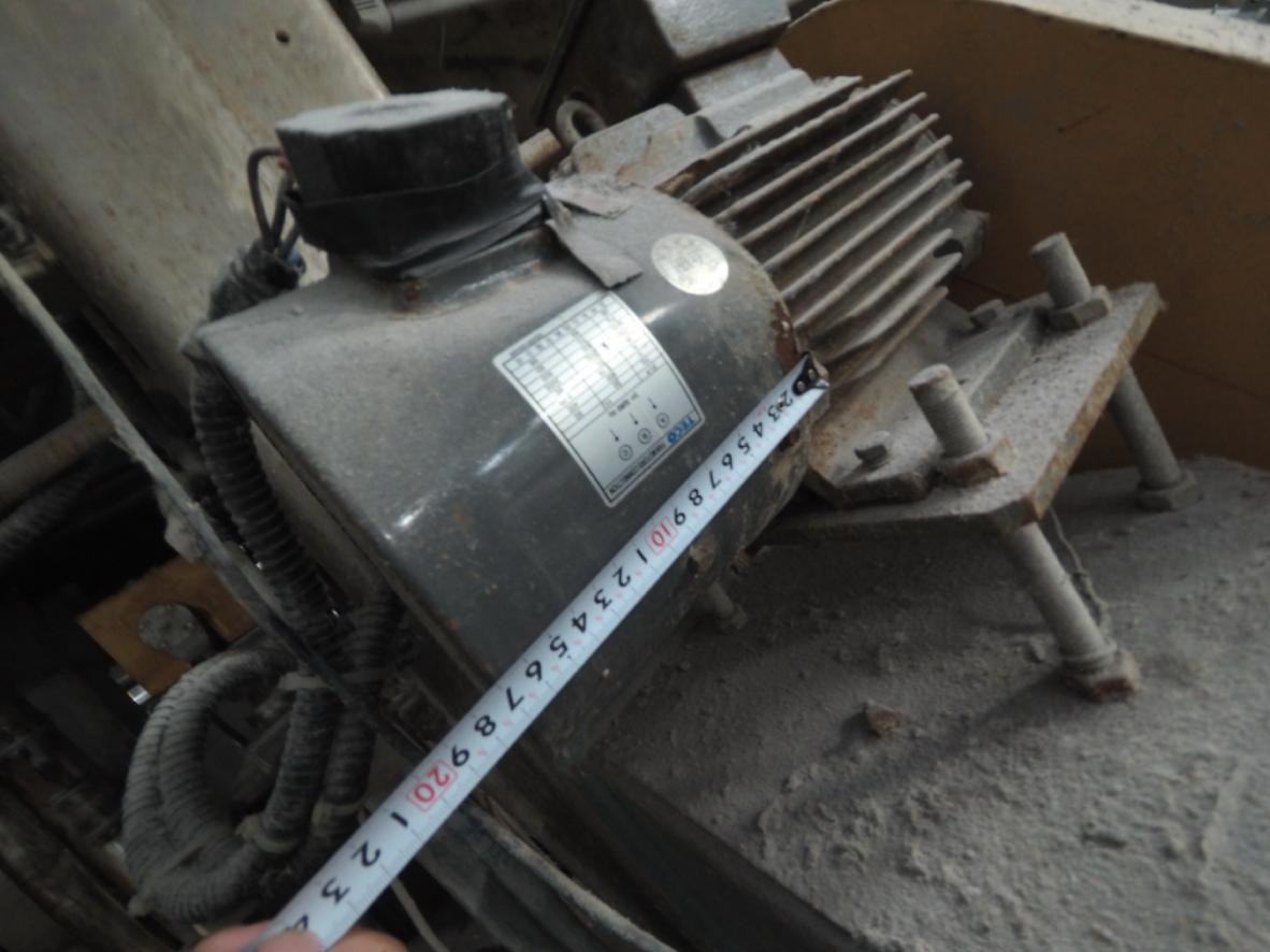 用户更换强冷变频电机冷却风扇 业绩案例 第3张