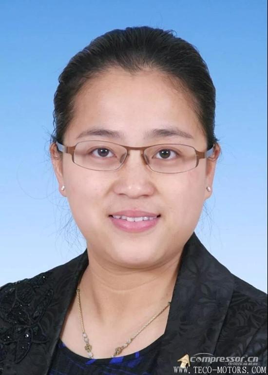 【压缩机】浙江杰亚任命苏沁为总经理 行业资讯
