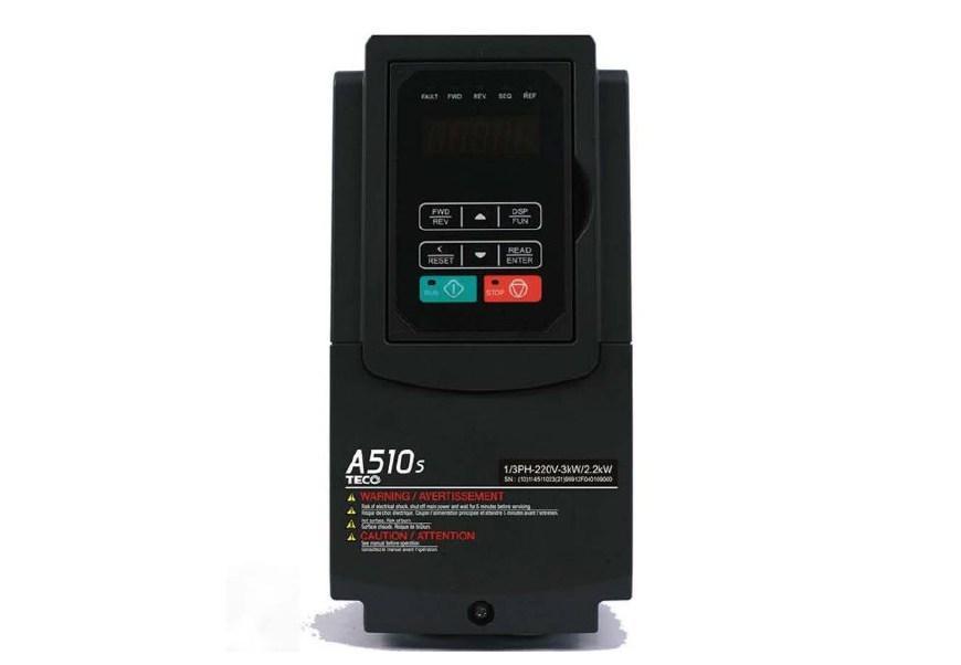 A510-4001-SE3C 0.75KW变频器