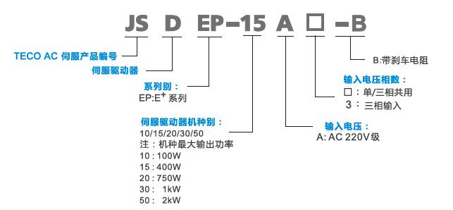 JSDEP伺服驱动器型号说明.png