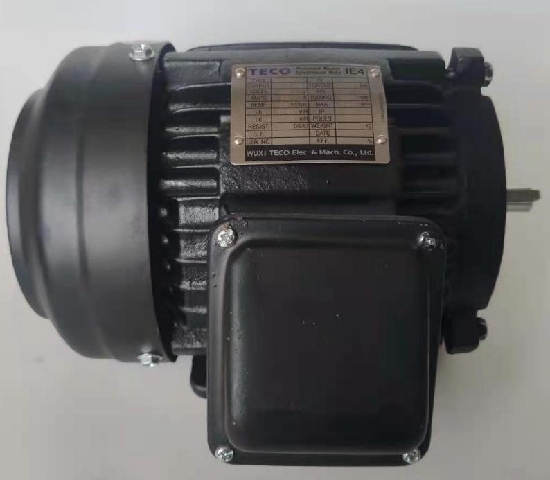 永磁电机 DVEX  132KW  1500RPM  F#280M IE4效率电机