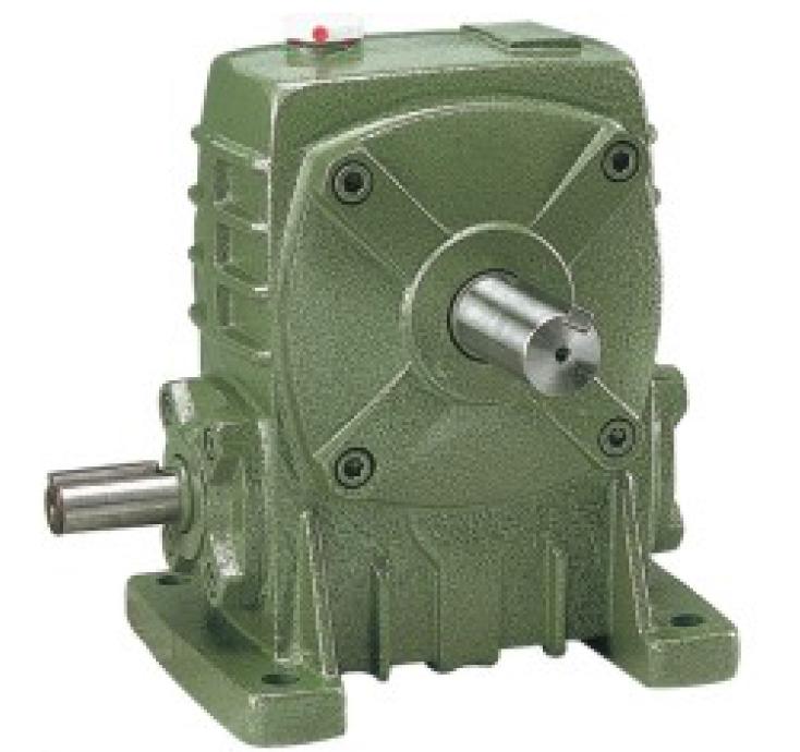 东元WP系列蜗轮减速机